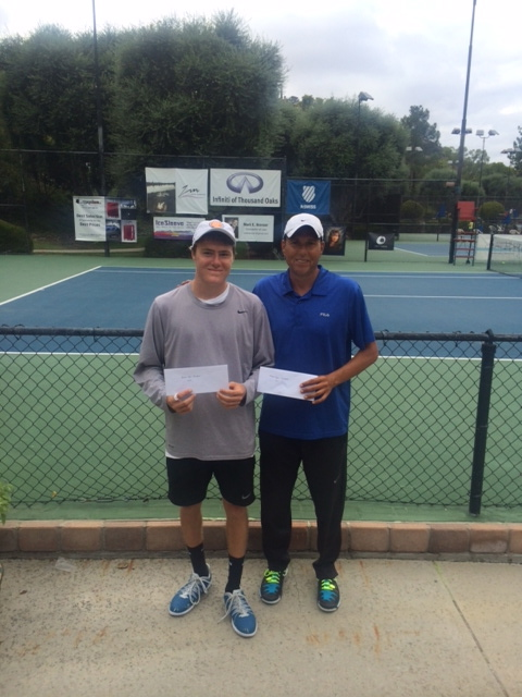 singles in thayne Selinsgrove — selinsgrove swept the singles matches wednesday on its way to a 4-1 boys tennis thayne hummel and miles mogush rallied to defeat liam.